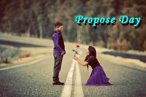 Wishing Images For Propose Day