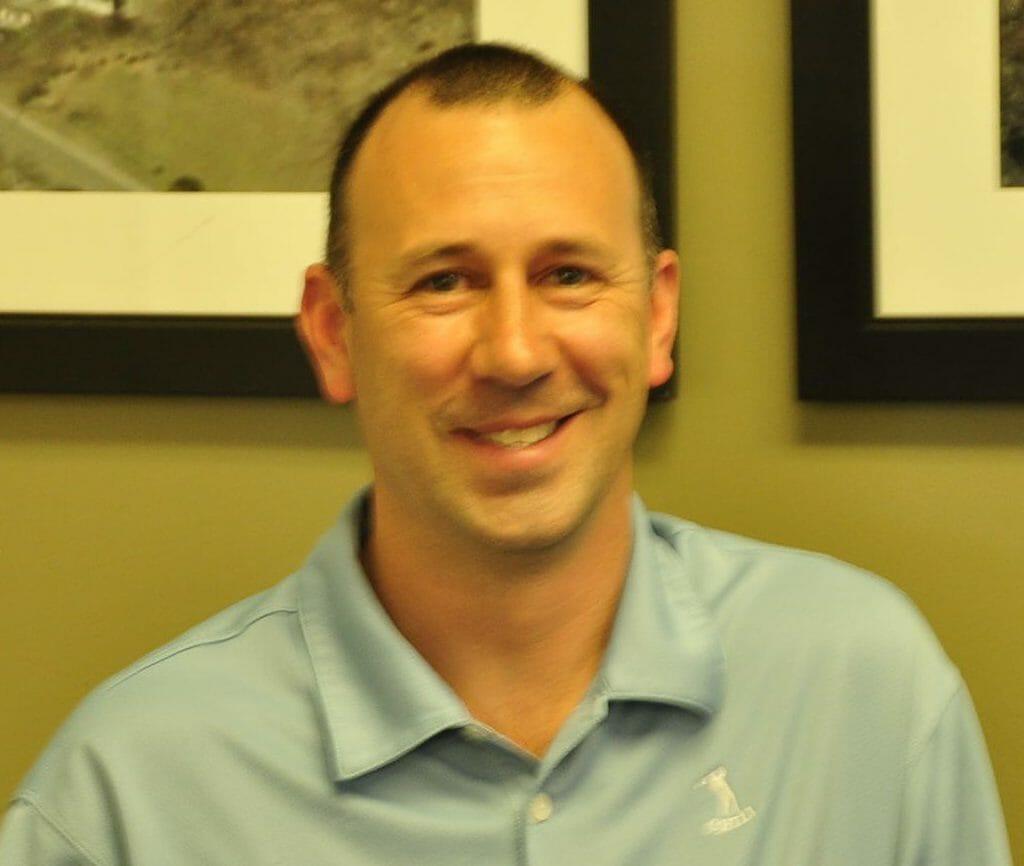 Scott Hamarich
