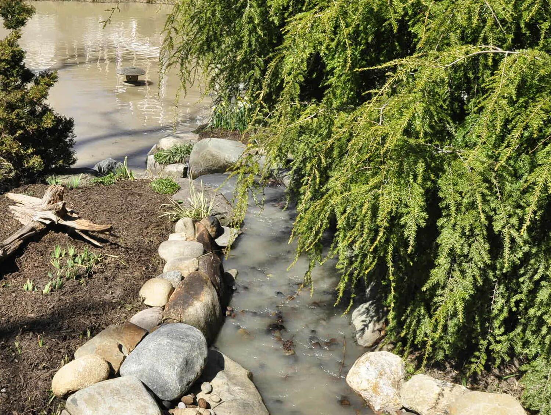 Residential Pond Excavation, Stage II
