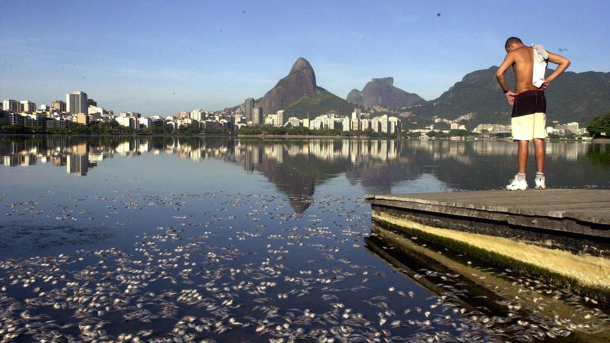 List of Major Environmental Hazards Of 2016 Summer Olympics