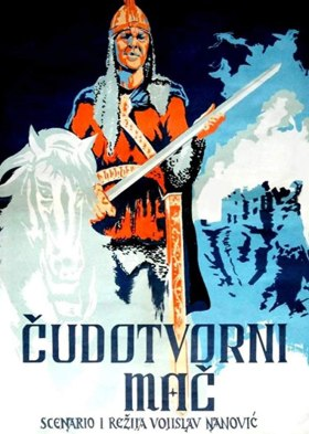 Čudotvorni mač (The Magic Sword)