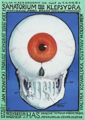 Sanatorium pod klepsydrą (The Hourglass Sanatorium)