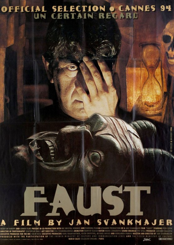 Lesson Faust with english subtitles