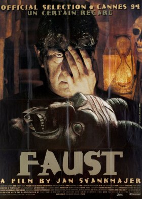 Faust (Lesson Faust)