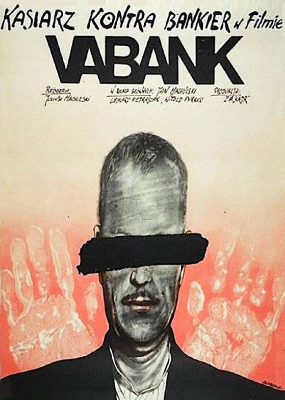 Vabank with english subtitles