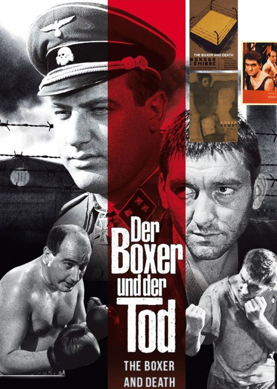 The Boxer and Death with english subtitles