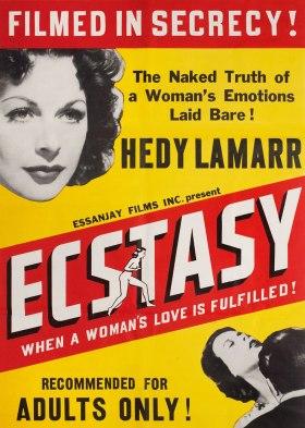 Ekstase (Ecstasy)