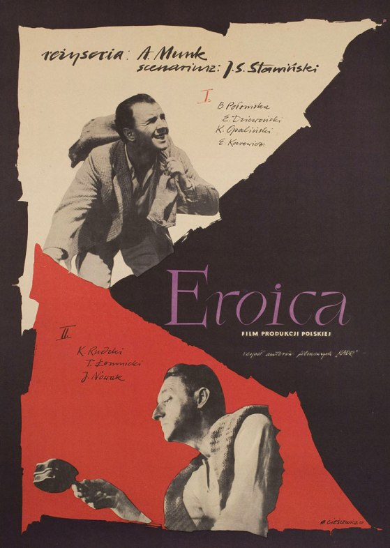 Eroica with english subtitles