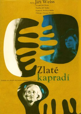 Zlaté kapradí (The Golden Fern)