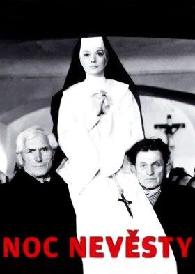 Noc nevěsty (The Nun's Night)