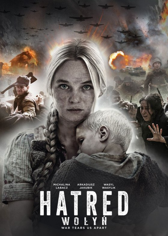 Hatred with english subtitles