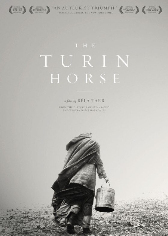 The Turin Horse with english subtitles
