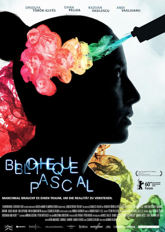 Bibliothèque Pascal with english subtitles