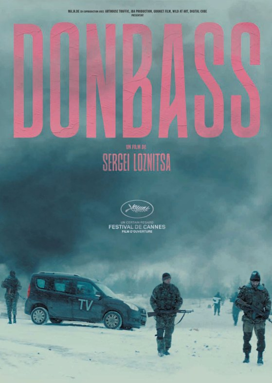 Donbass with english subtitles