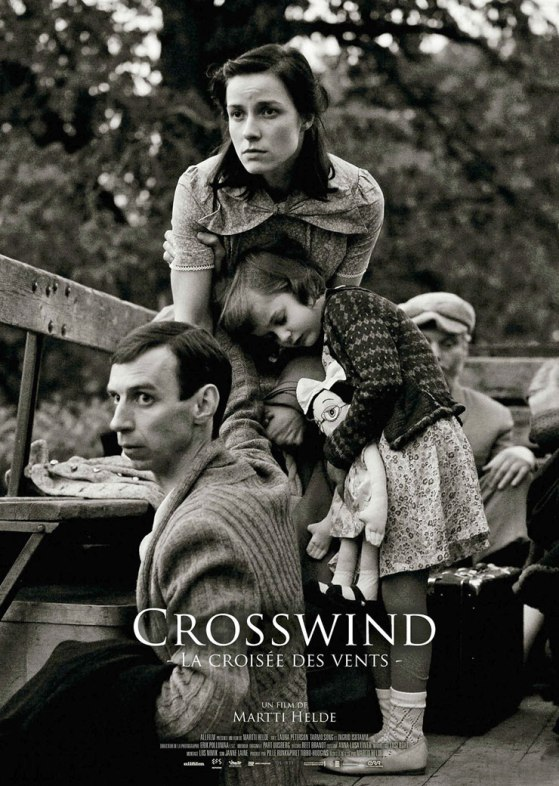 In the Crosswind with english subtitles