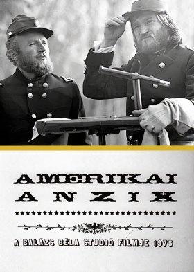 Amerikai anzix (American Torso)