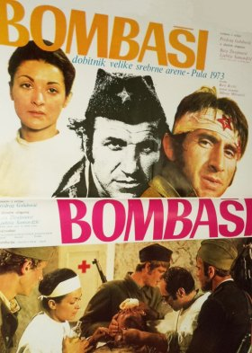 Bombaši (The Bombers)