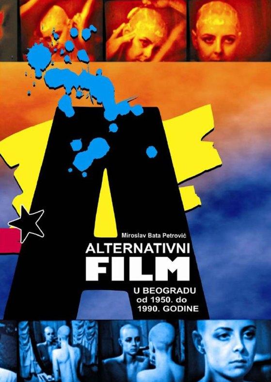 Yugoslavia. Alternative Cinema 1950-60 with english subtitles