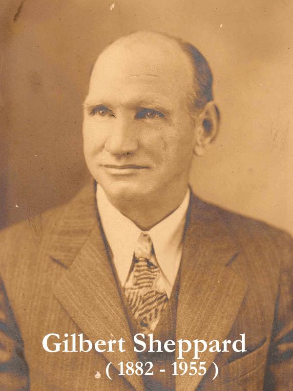 Gilbert Sheppard
