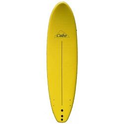 Cabo 7' Soft Surfboard - Eastern Lines Surf Shop