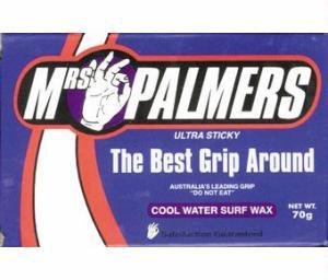 Mrs Palmers Surf Wax-776
