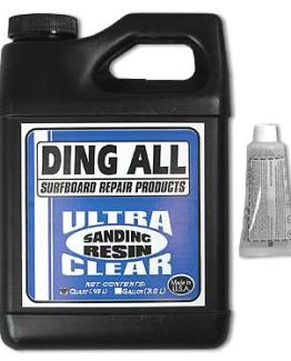 Dingall Quart Sanding Resin-2151