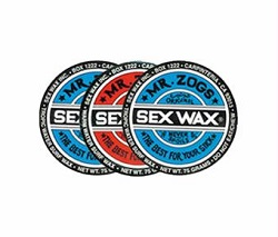 Original Sex Wax - Eastern Lines Surf Shop