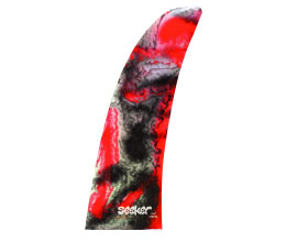 Rainbow Seeker SUP Fin