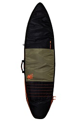 Creatures Shortboard Single