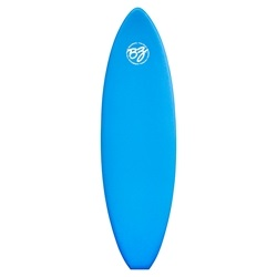BZ Soft Surfboard