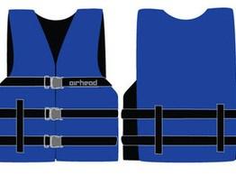 USCG Approved Life Vest