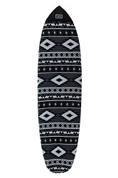 Creatures Longboard Fleece Sock-250