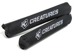 Creatures Round Pad