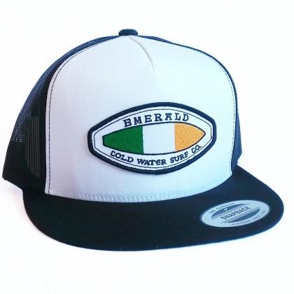 Emerald Trucker Hat