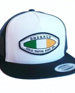 Emerald Trucker Hat