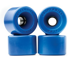 Kryptonics Star Trac Wheels Blue