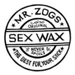 original sex wax