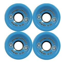 Bigfoot Stalker 70mm Wheels
