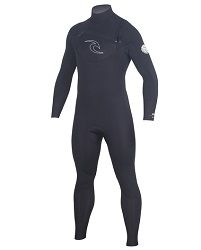 Rip Curl Dawn Patrol 4/3 Chest Zip - Eastern Lines Surf Shop