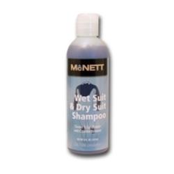 Aquaseal Wetsuit Shampoo 8oz-4694