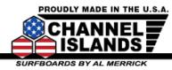 Channel Islands Bonzer Shelter