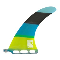 Fins Unlimited DD Fins Multi-Color