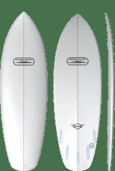 Channel Islands Mini Surfboard