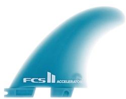 FCS II Accelerator Glass Flex Tri