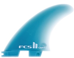 FCS II Carver Glass Flex Tri