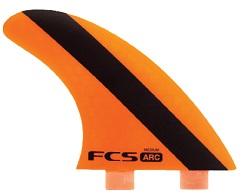 FCS Arc Medium Tri