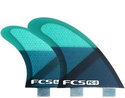 FCS PC-5 Tri-Quad Set