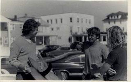 Vintage Belmar