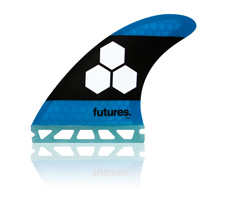 Future Honeycomb Tri-Fin Sets