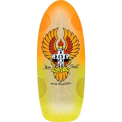Dogtown OG Big Foot 11.75x31 Deck